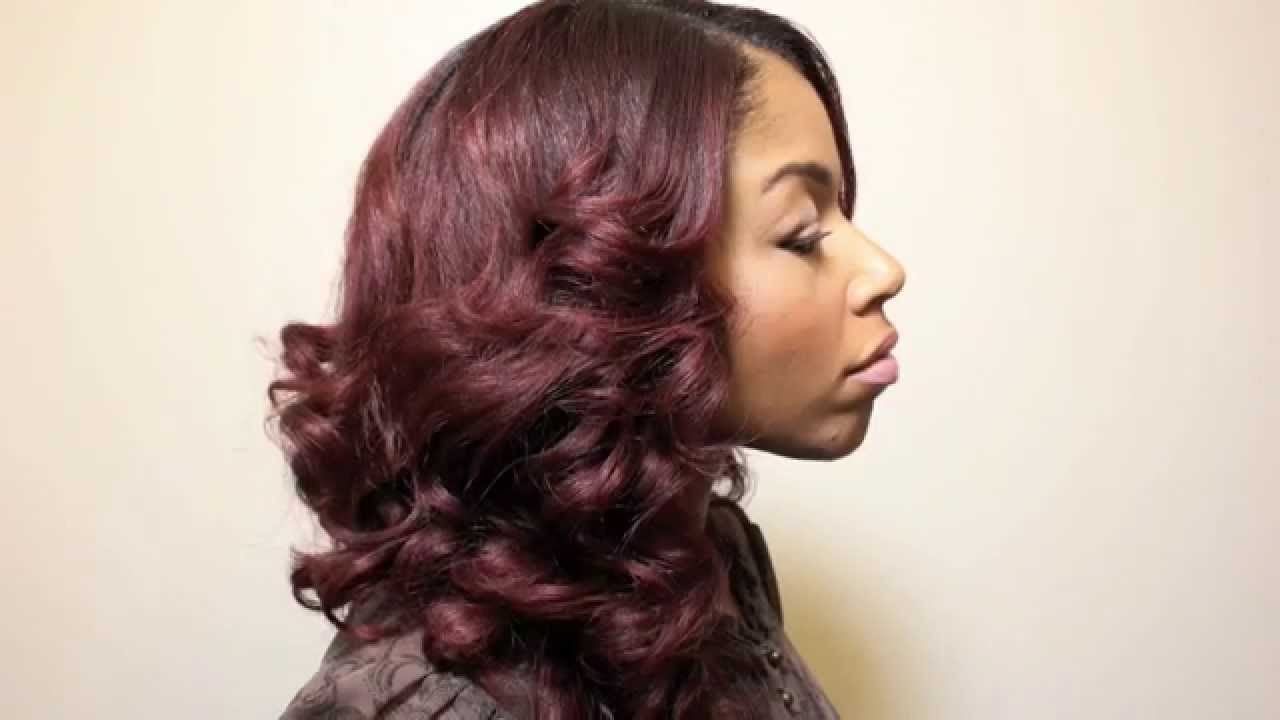 Hair Dye Basics and Demi-Permanent Dye Application - YouTube