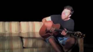 "Brett Eldredge - Couch Sessions - ""I Think I"