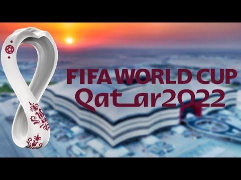 Stadioni za Svjetsko prvenstvo (Katar 2022) | FIFA World Cup 2022 Stadiums  (Qatar) - YouTube