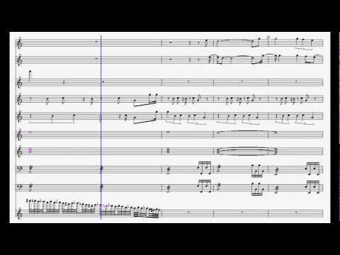 Donkey Kong Country 2: Stickerbrush Symphony Sheet Music