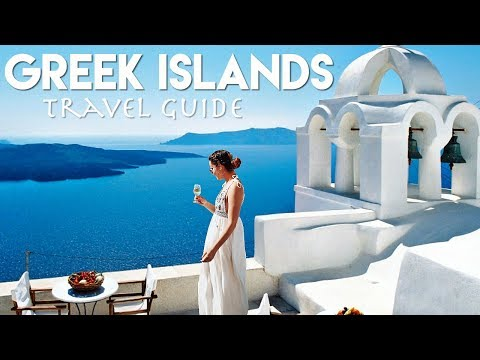 GREEK ISLANDS TRAVEL GUIDE: Itinerary + Packing Tips  EF Ultimate Break