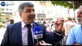 تصريحات محامي دفاع مجمع الخبر ومحامي وزارة الاتصال بعد قرار التجميد