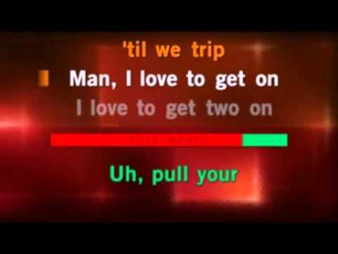 Tinashe ft School boy Q- 2 on Karaoke