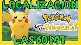 Vídeo Pokémon: Let's Go, Pikachu! / Let's Go, Eevee!