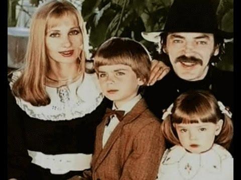 Мудрая супруга Михаила Боярского - Ранок - Інтер
