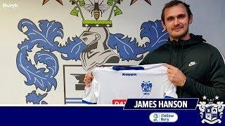 YouTube Teaser: James Hanson
