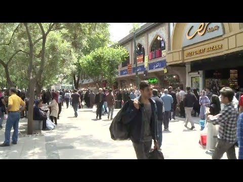 Iran dismisses US claim it was behind Saudi oil attacks