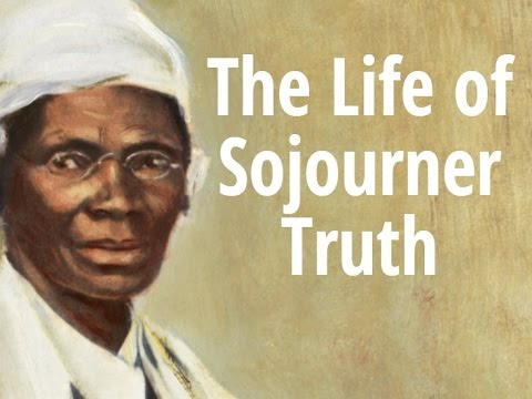sojourner truth am i a woman Well, children, where there is so much racket there must be something out of kilter i think that 'twixt the negroes of the south and the women at the north, all talking about.