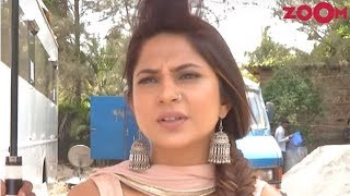 Jennifer Winget Talks About Her Popular Characters Being Compared | Harshad Chopda's Celebration