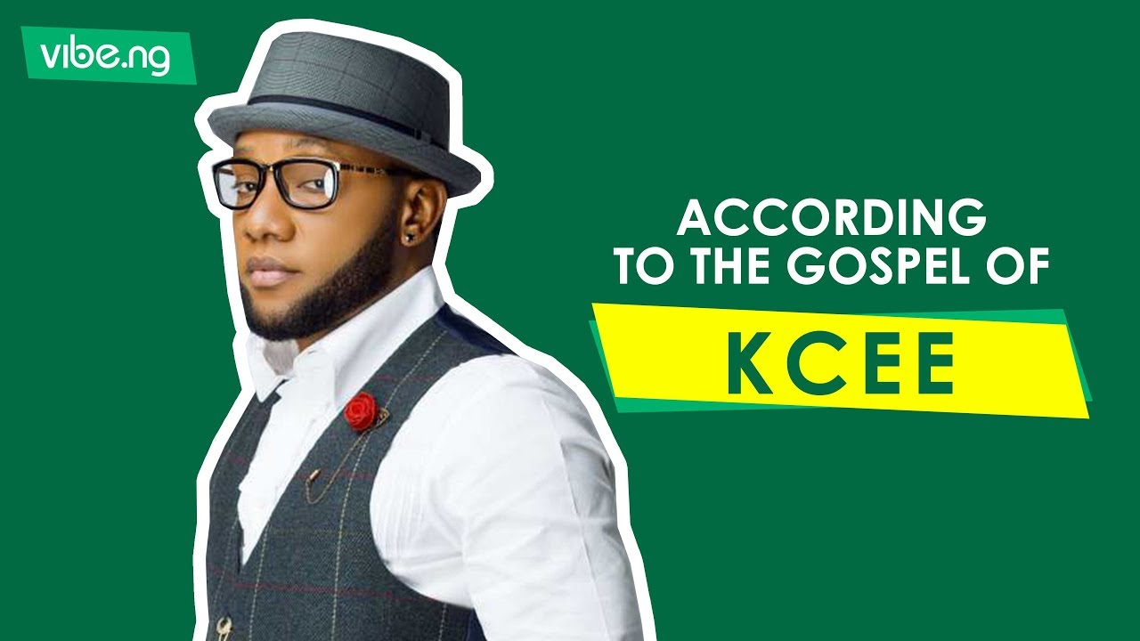 According To The Gospel Of KCEE: 5 Ways Artistes Can Remain Relevant In The Music Industry - Vibe.ng