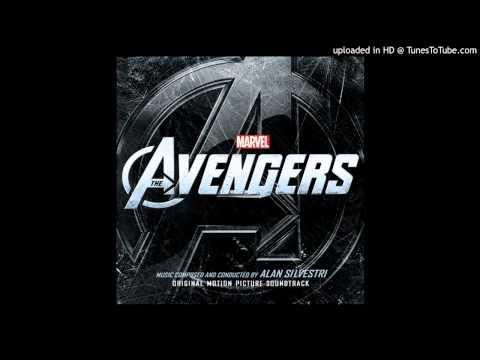 """The Avengers"""