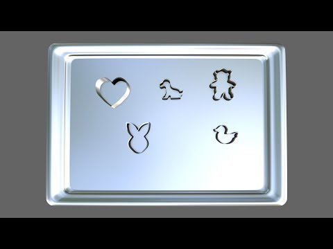 modeling-and-texturing-cookie-cutters---blender-2.8-tutorial