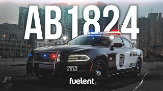 AB 1824 New CA Exhaust Law EXPLAINED & Your Questions Answered!