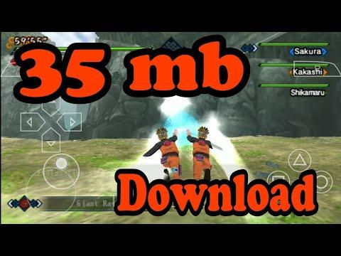 download naruto ultimate ninja storm 3 highly compressed 10mb