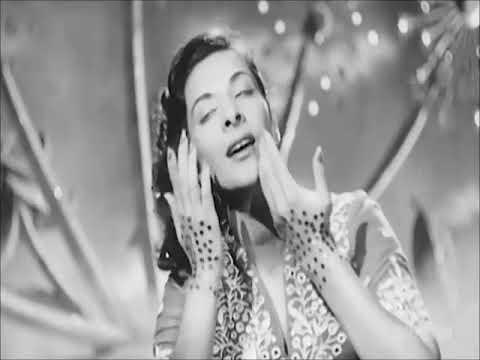 Awara 1951 --  Mayangaathey Mathi Mayangaathey