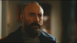 """Vatanim Sensin - Cevdet solo y triste (""""Bir fırtına tuttu bizi"""")"""