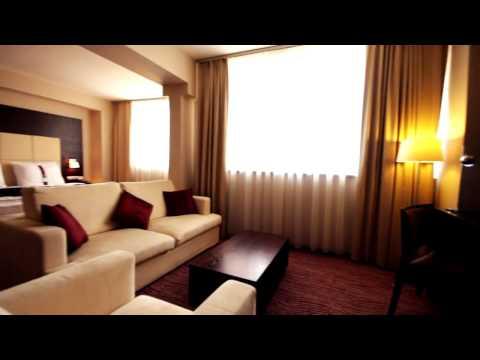 Holiday Inn Bratislava