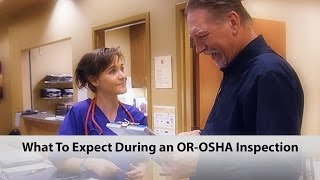 What To Expect During an Oregon OSHA Inspection