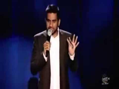 Best stand up comedy aziz ansari youtube