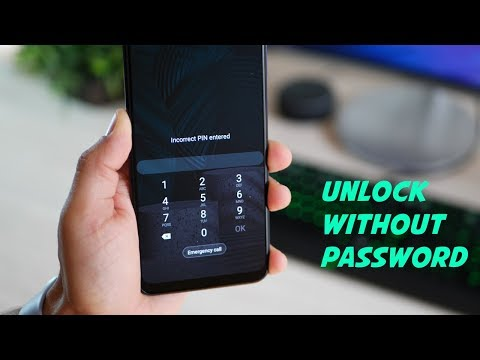 How To Unlock Android Phone Without Password -Dr. Fone Unlock
