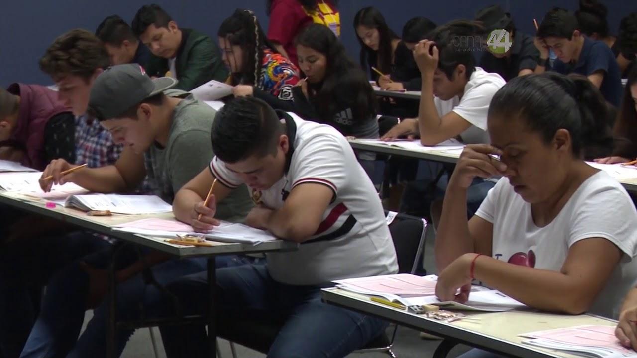 Mas De 2 Mil Jovenes Aspiran A Ingresar A La Nueva Preparatoria San Jose Del Valle En Tlajomulco