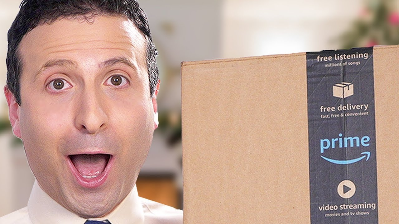 Amazon Prime Day 2021 Is Officially Here & These Are All The Details