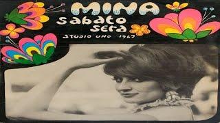 Mina - Sabato Sera / Studio Uno 1967 (Original complete album)