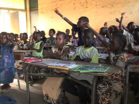 In Senegal, Educators Fight to Keep Girls in School