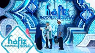 Download lagu HAFIZ INDONESIA 2020   Ke Jailan Kak Irfan Godain Keluarga Dari Afiqa [21 Mei 2020]