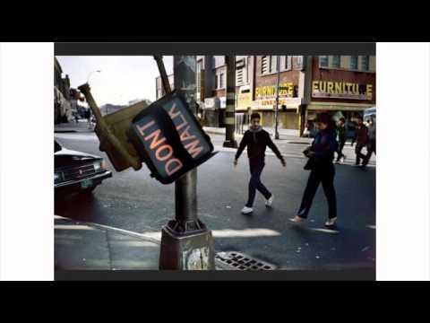Brooklyn's On Fire: Bushwick is Burning