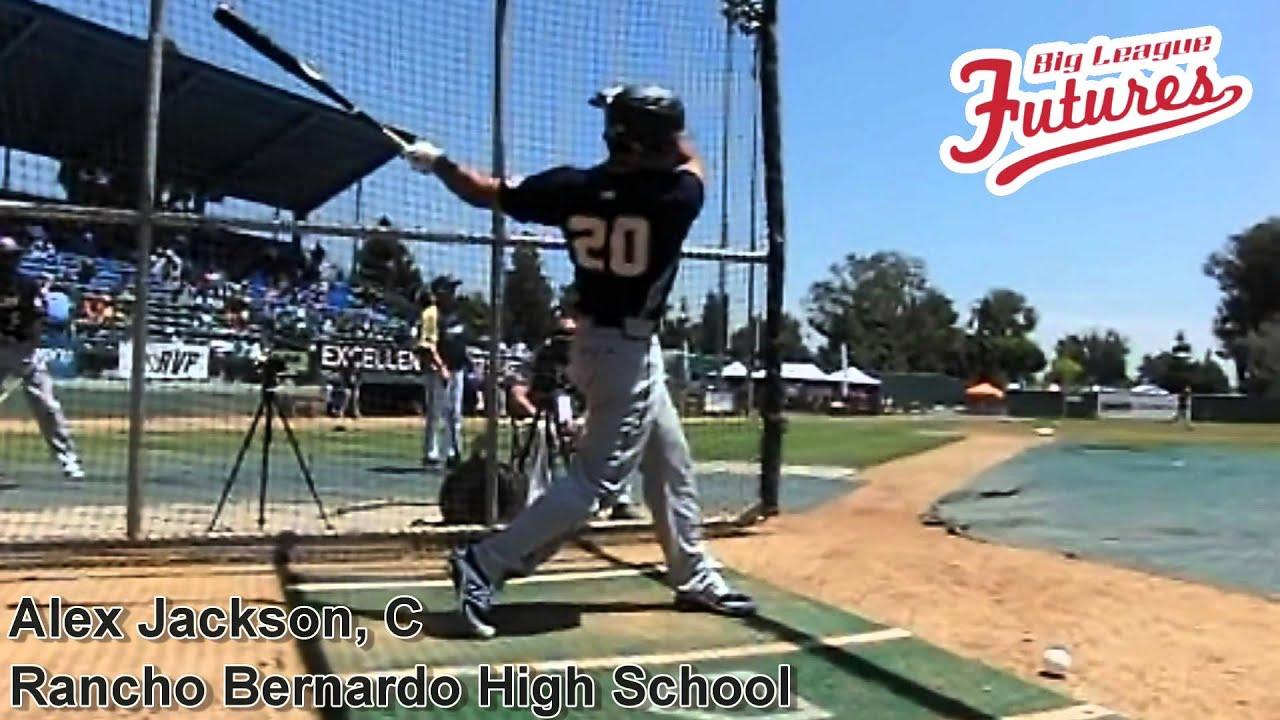School rancho bernardo baseball high