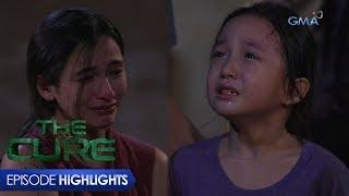 The Cure: Delikadong lagay ni Charity