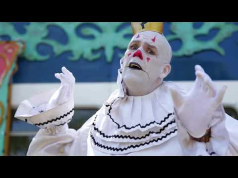 Sxip Shirey - Palms (feat. Puddles Pity Party)