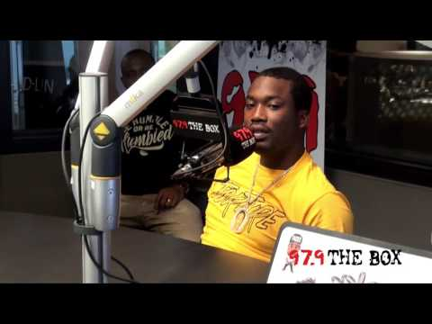 EXCLUSIVE: Meek Mill Reveals Jay Z Advice & Why He Loves Houston