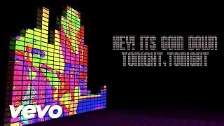 Erika Jayne - Get It Tonight (Radio Edit) (Official Lyric Video)  ft. Flo Rida