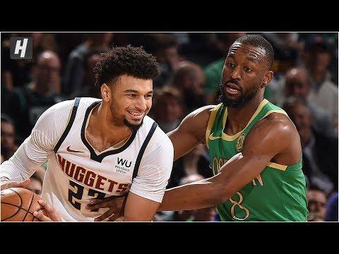 Denver Nuggets vs Boston Celtics - Full Game Highlights | December 6, 2019 | 2019-20 NBA Season
