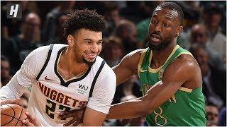 Denver Nuggets vs Boston Celtics - Full Game Highlights   December 6, 2019   2019-20 NBA Season