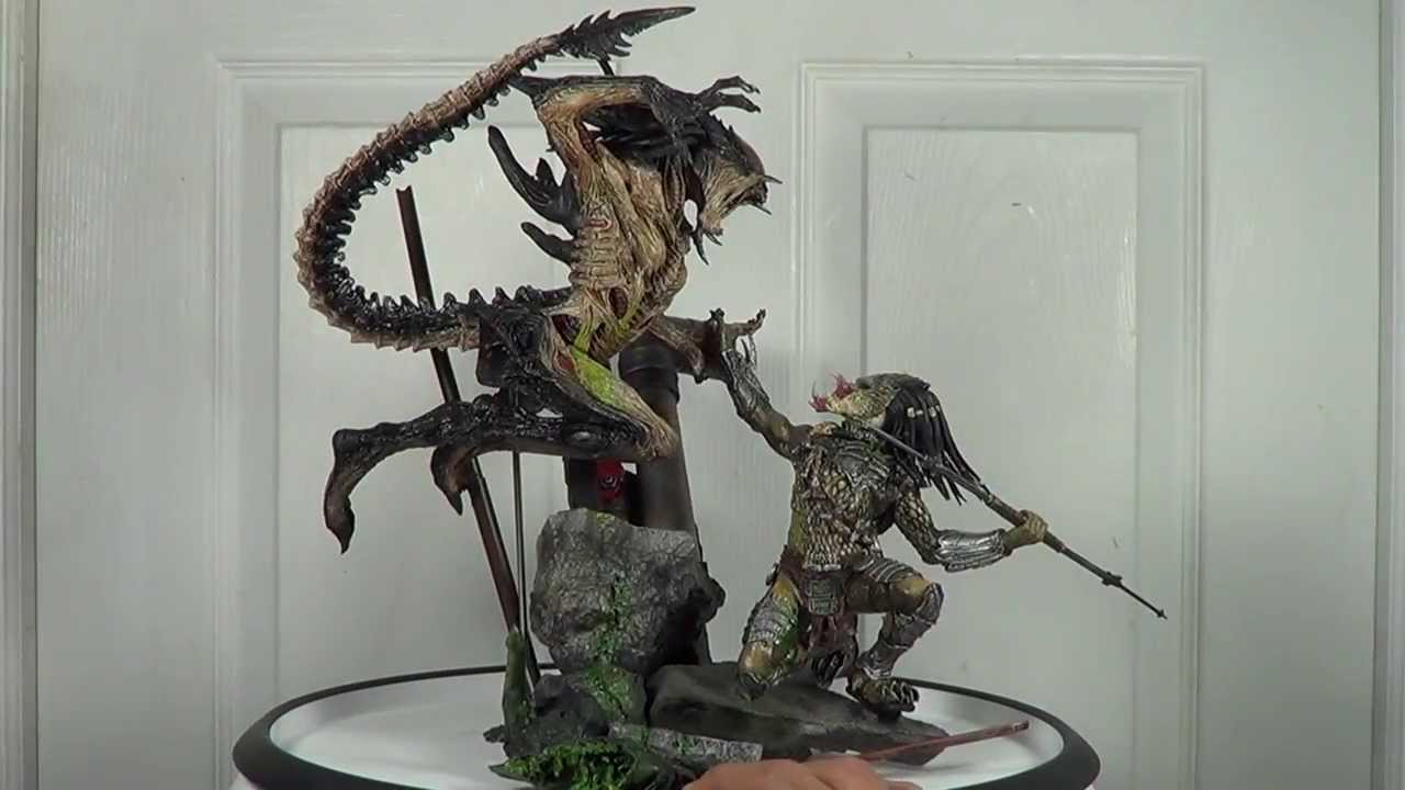 Predalien (caste) - Xenopedia - The Alien vs. Predator Wiki