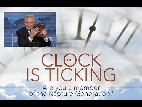 Jack Van Impe -- The Rapture Generation