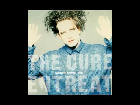 the cure - pictures of you [live - entreat 1991]