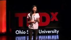Happier in 5 Minutes   Ida Abdalkhani   TEDxOhioStateUniversity