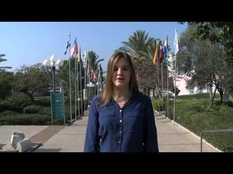 The International MA In Political Science & Political Communication