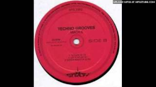Techno Grooves - Let it go [Mach 6 EP]