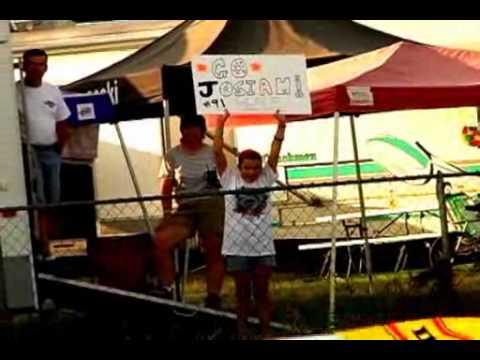 Ponca City 2008 - Thursday ft Tomac / Audette / Cianciarulo