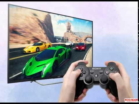 Smart tivi Sony 55X7000D 55inch 4K 2016 – Điện máy Eco-Mart