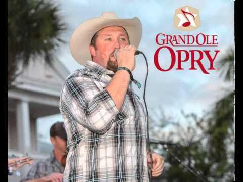 Tate Stevens Debut at the Grand Ole Opry-06-08-2013 - YouTube