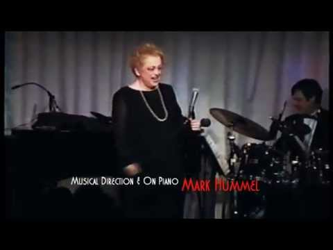 """MARCIA LEWIS sings """"WHEN YOU"""