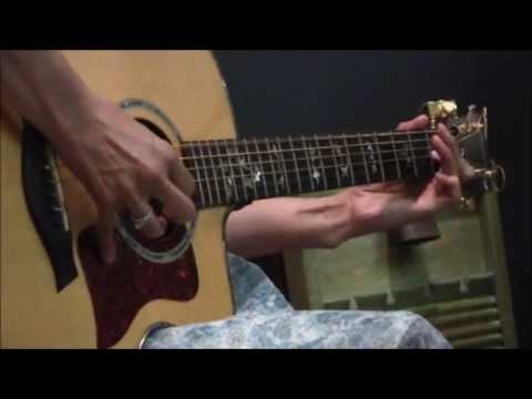 Piedmont Bluz - Blues in D