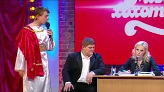 Янукович получает российское гражданство | Мамахохотала-шоу