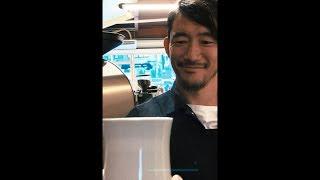 OAU「帰り道」 テレビ東京系ドラマ24『きのう何食べた?』オープニングテーマ